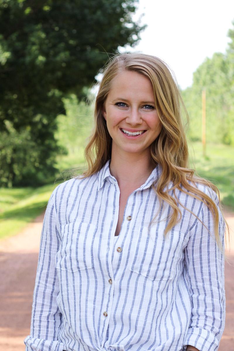 Rachel Riesgraf